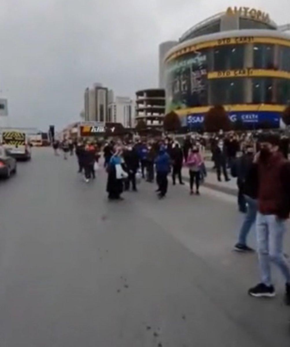 İBB nin toplu ulaşım yetersizliği #3