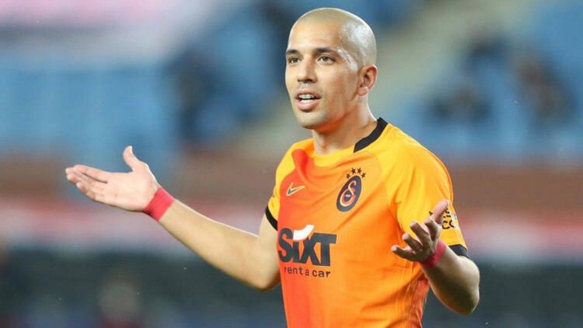 Galatasaray da Falcao ve Feghouli ile yollar ayrılıyor #4