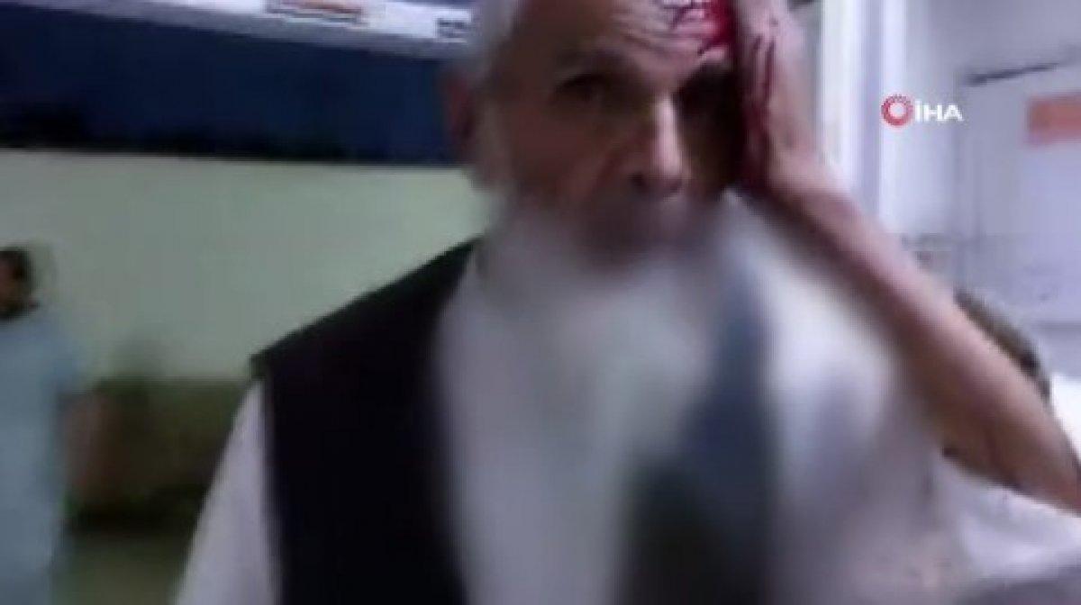 Afganistan'da bombalı saldırı #3