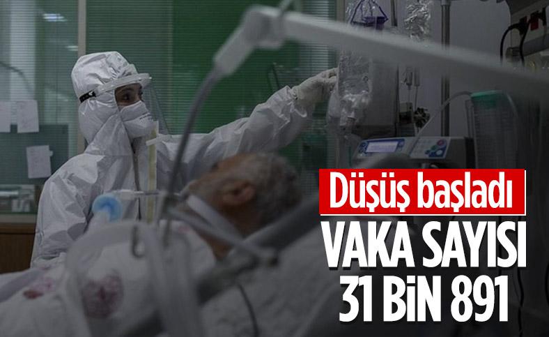 30 Nisan Türkiye'nin koronavirüs tablosu