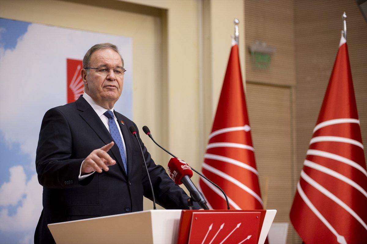 CHP den HDP ye  haddinizi bilin  cevabı: Geçsinler bunları  #3