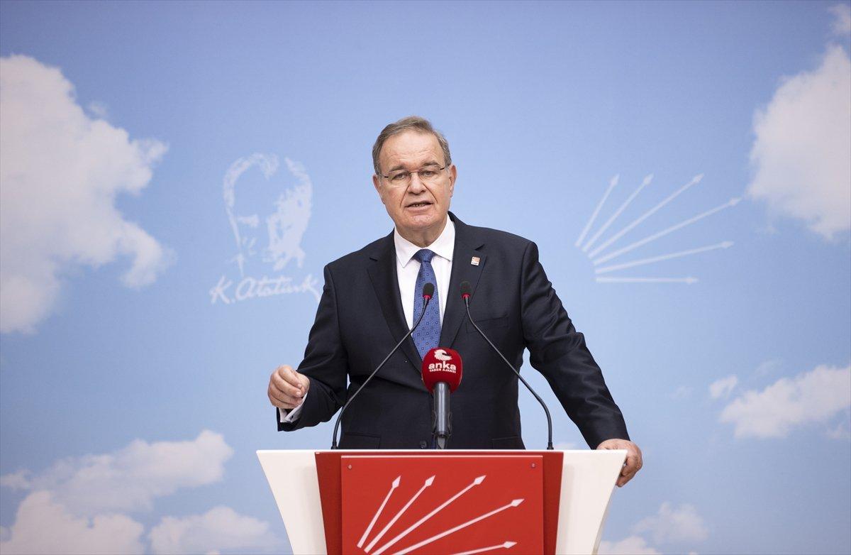 CHP den HDP ye  haddinizi bilin  cevabı: Geçsinler bunları  #2
