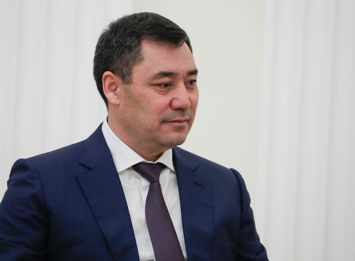 Kırgızistan-Tacikistan sınırındaki çatışmada ölü sayısı 39 a ulaştı #2