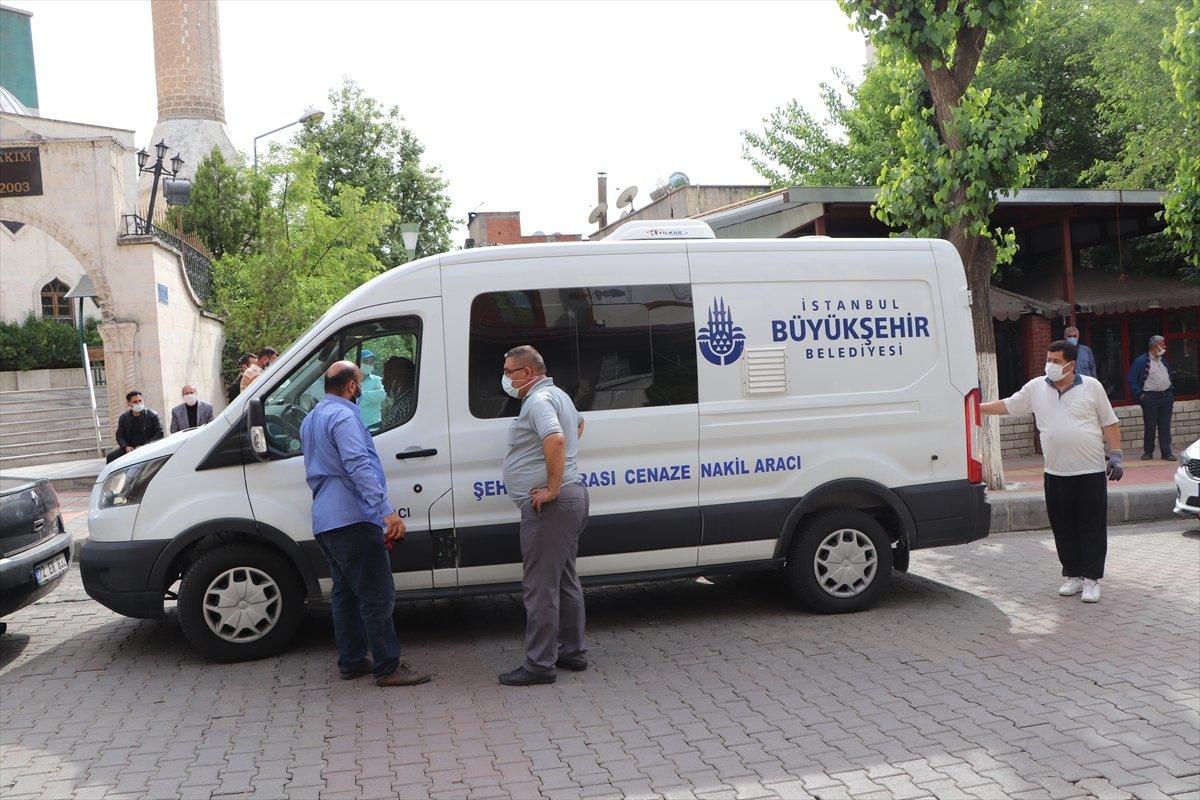 İstanbul dan Siirt e yanlış kişinin cenazesi gönderildi #2
