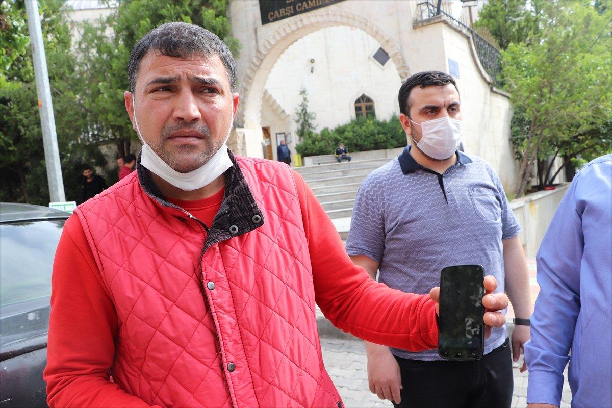 İstanbul dan Siirt e yanlış kişinin cenazesi gönderildi #3