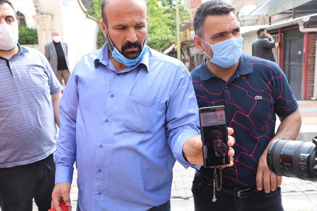İstanbul dan Siirt e yanlış kişinin cenazesi gönderildi #4