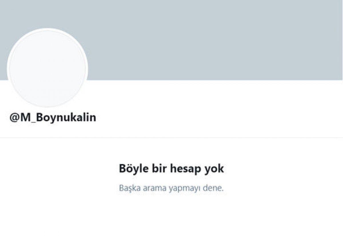 Mehmet Boynukalın'dan yeni paylaşım: Allah bizlere sabır versin #1