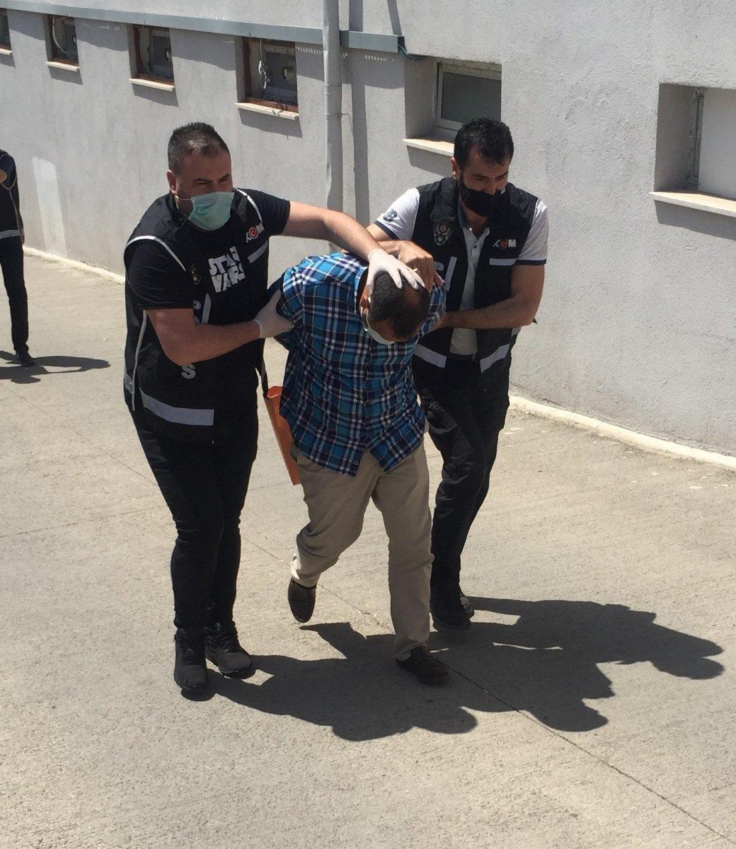 Adana merkezli 5 ile silah kaçakçılığı operasyonu #2