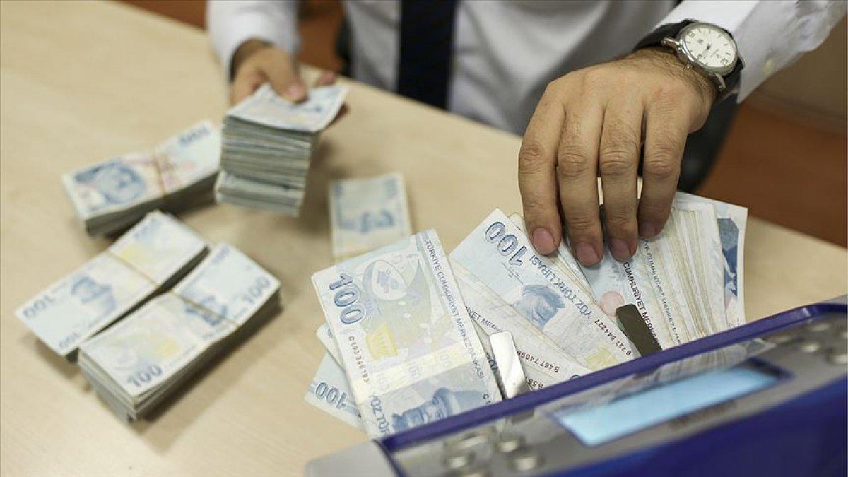 IMF: Türkiye likit destekle devleri geride bıraktı #3