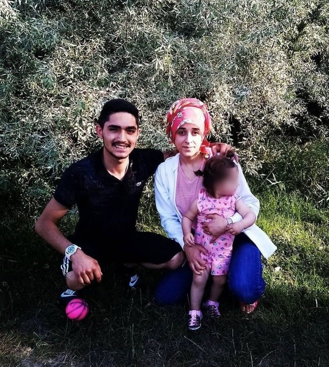 Konya'da eşini bıçaklayarak öldüren cani koca aranıyor  #4