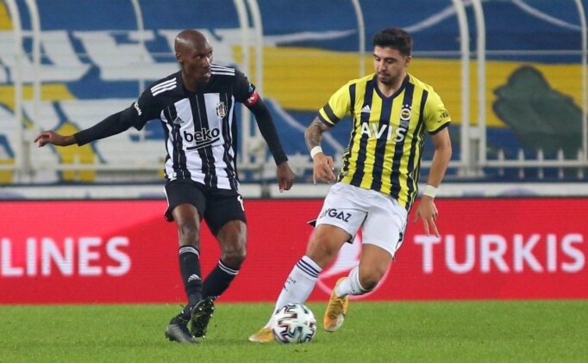 Süper Lig de 3 büyüklerin şampiyonluk şansları #7