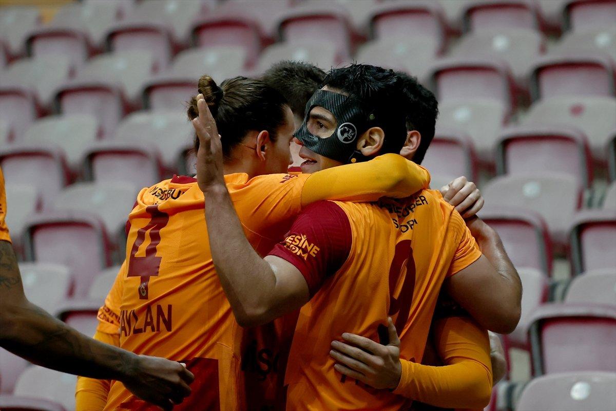 Süper Lig de 3 büyüklerin şampiyonluk şansları #6