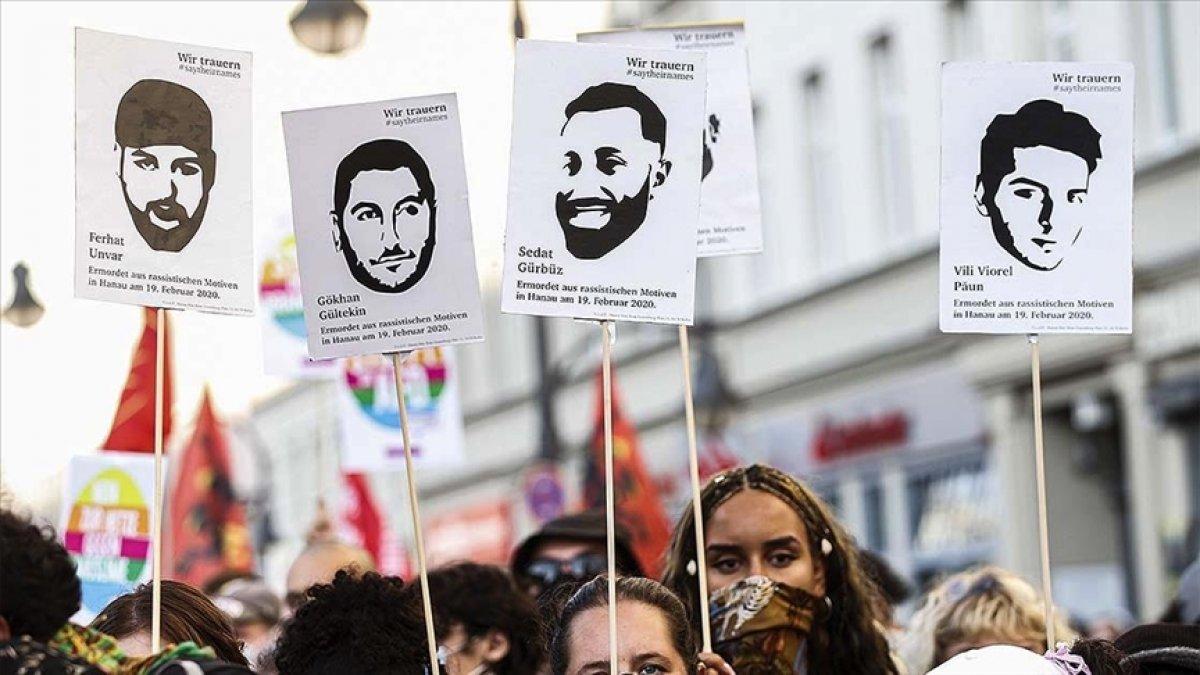 Yurt dışında yaşayan Türklerin uğradığı saldırıları içeren 2020 raporu yayınlandı #2