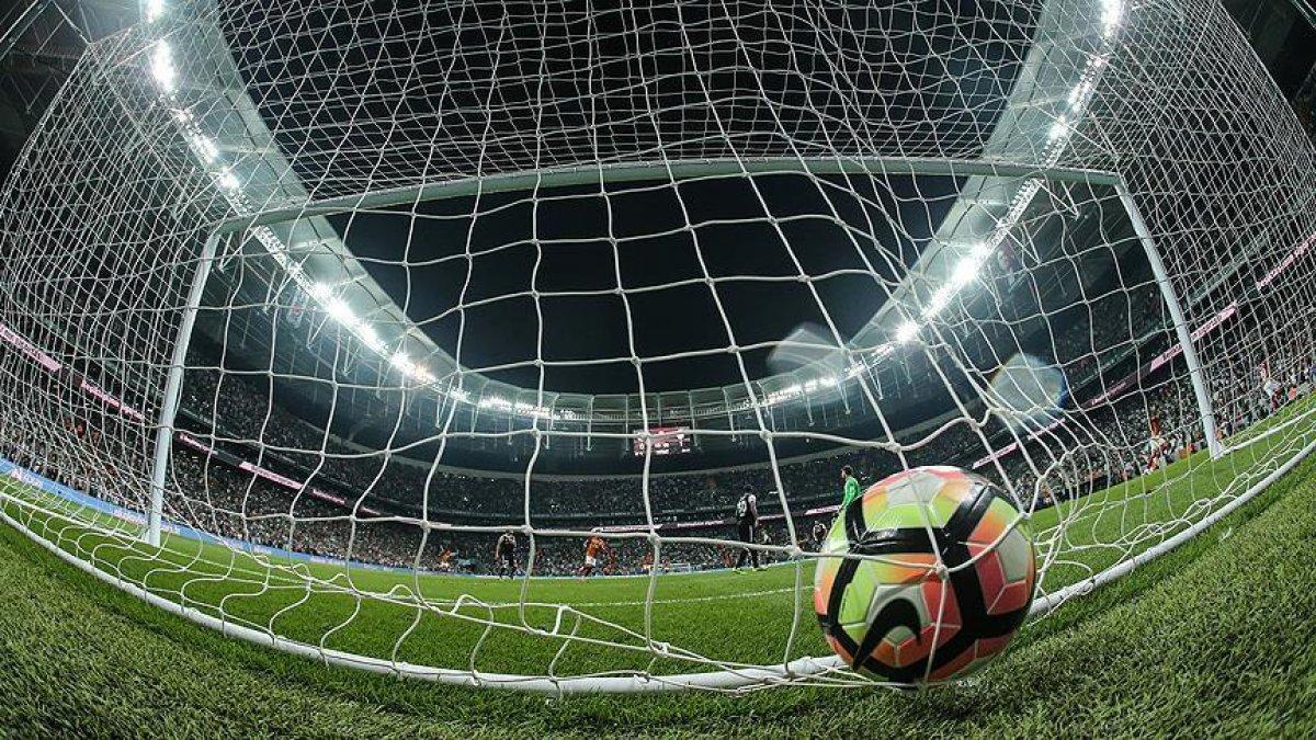 Süper Lig e çıkacak takımlar 100 milyon TL kazanacak #1