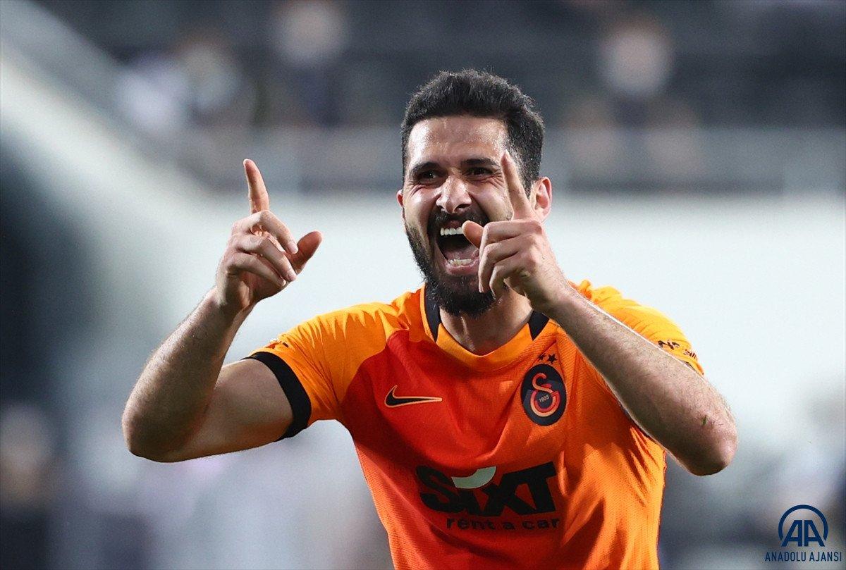 Galatasaray deplasmanda Gençlerbirliği ni mağlup etti #3