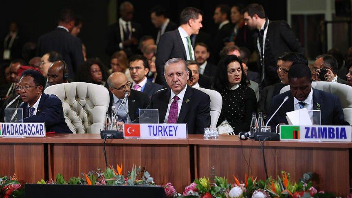 İtalyan basını, Türkiye nin Afrika daki etkisini mercek altına aldı #1
