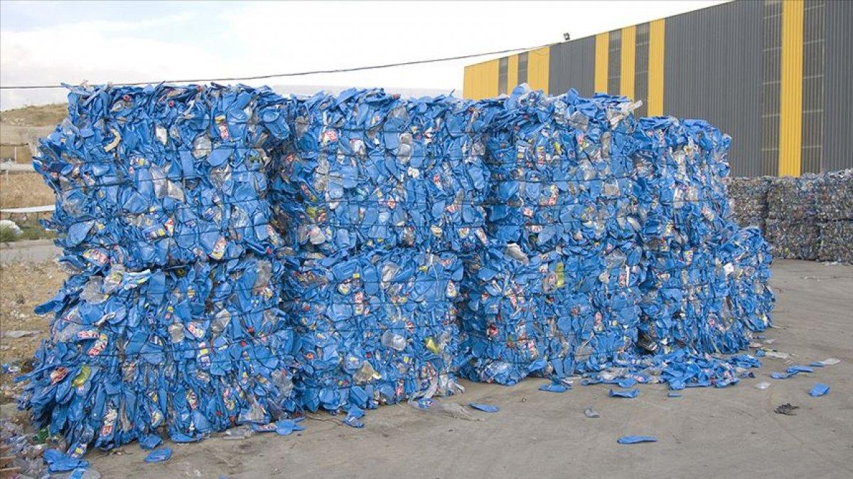 Adana da çevreyi kirleten geri dönüşüm tesislerine 7 milyon lira ceza #2