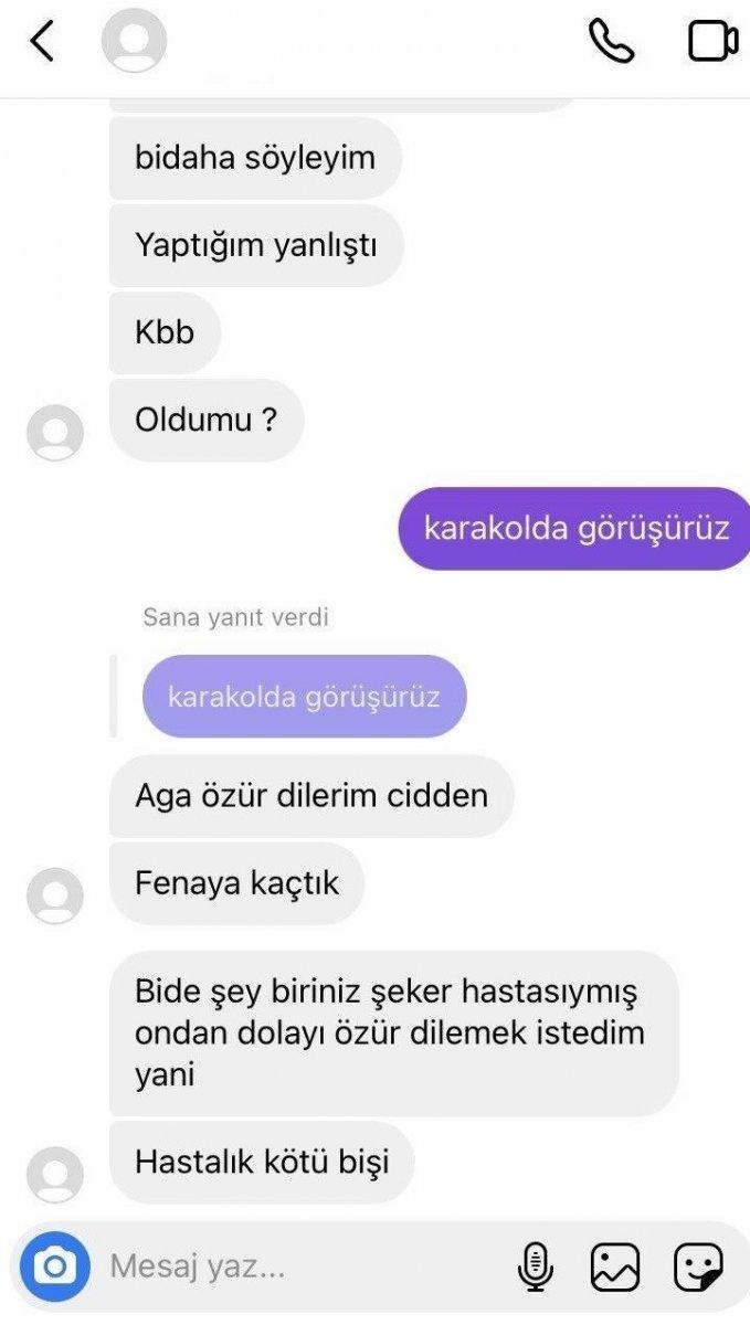 İzmir de 2 kızı feci şekilde dövdüler #6