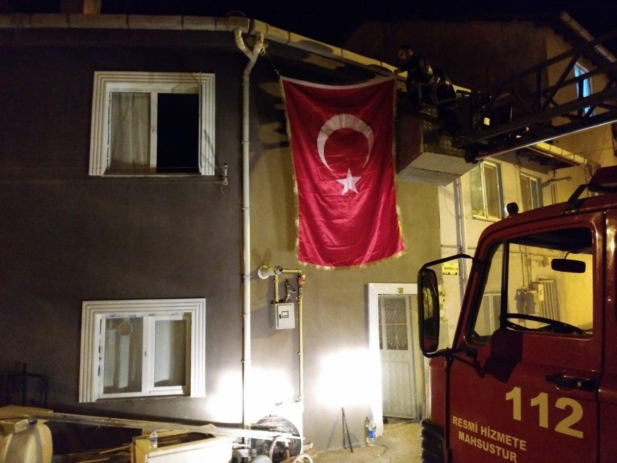 Şehit Piyade Uzman Çavuş Ahmet Asan ın ailesine acı haber verildi #4