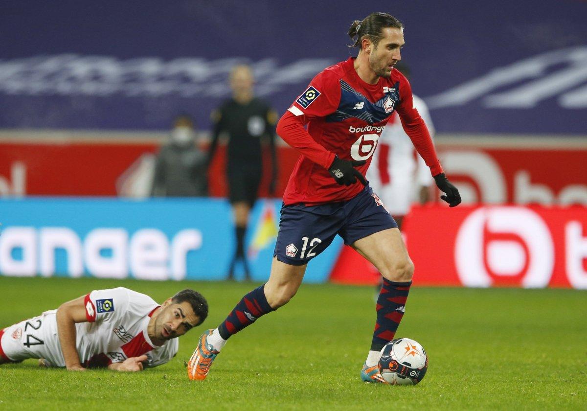Burak, Yusuf ve Zeki, Lille i şampiyonluğa taşıyor #4