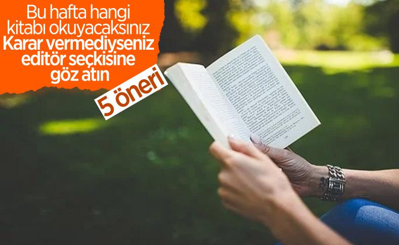 Kitap Ayracı'ndan yeni okuma önerileri