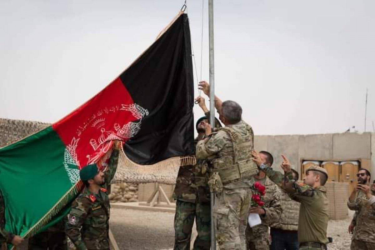 ABD Afganistan daki askerlerini geri çekmeye başladı #3