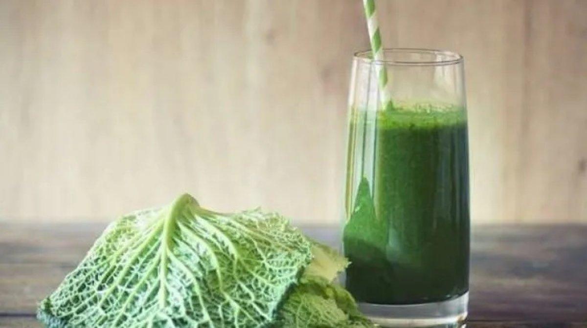 Bağışıklık güçlendirici 10 meyve suyu tarifi #5