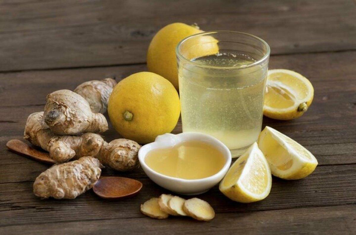 Bağışıklık güçlendirici 10 meyve suyu tarifi #6
