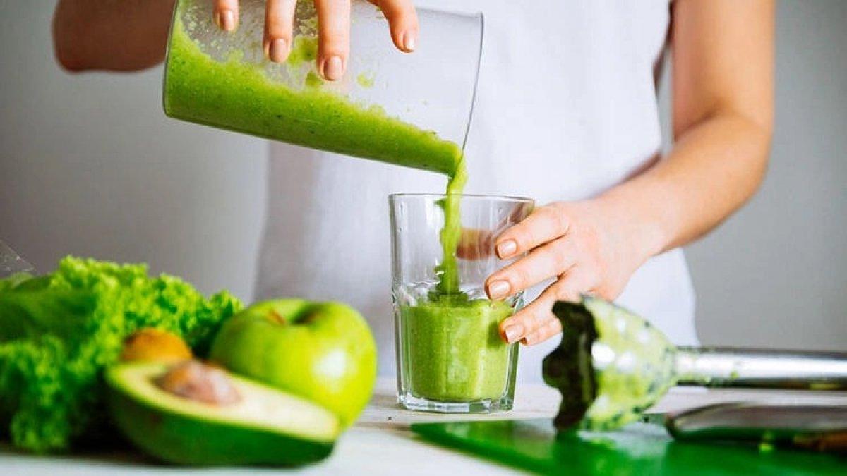 Bağışıklık güçlendirici 10 meyve suyu tarifi #12
