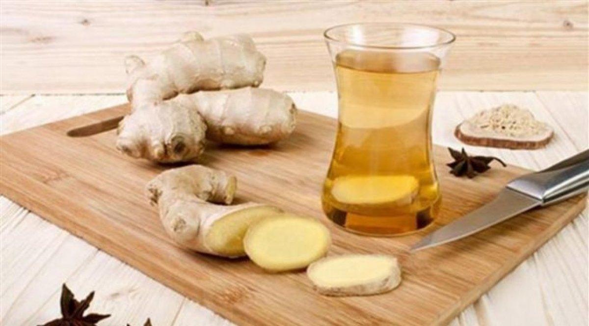 Bağışıklık güçlendirici 10 meyve suyu tarifi #7