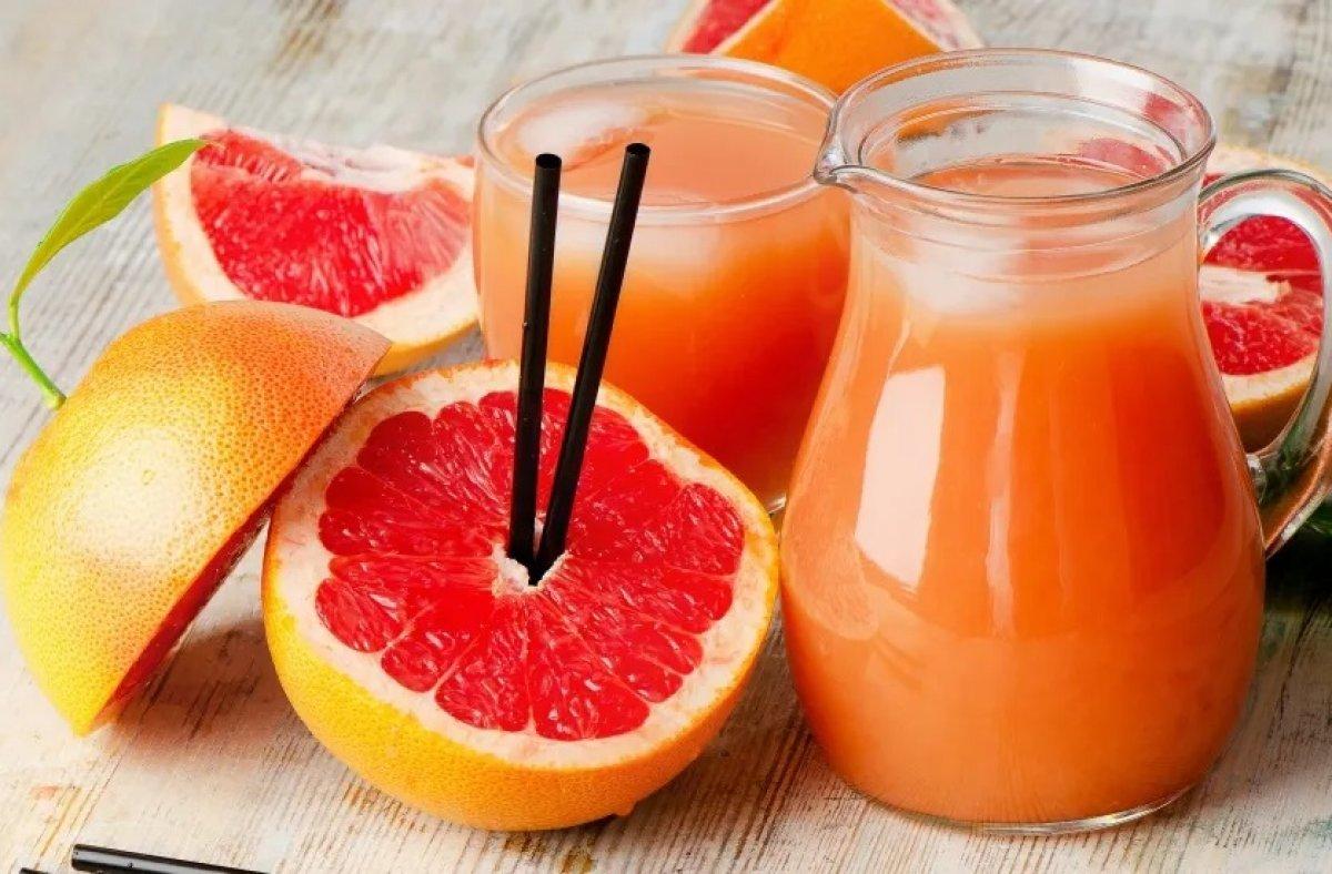 Bağışıklık güçlendirici 10 meyve suyu tarifi #2