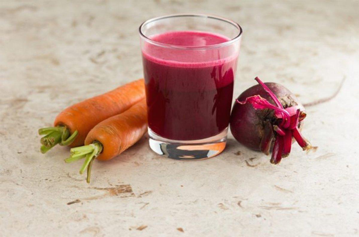 Bağışıklık güçlendirici 10 meyve suyu tarifi #3