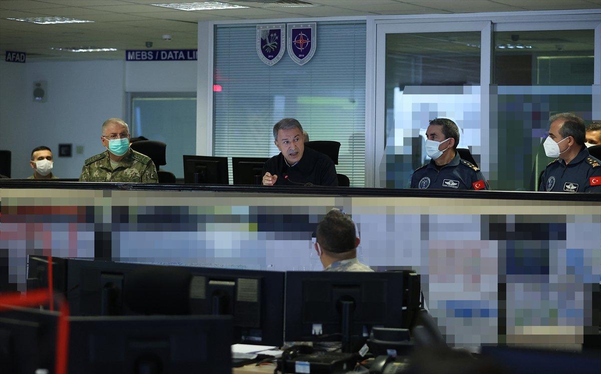 Pençe-Şimşek ve Pençe-Yıldırım operasyonlarında 7 terörist etkisiz hale getirildi #1