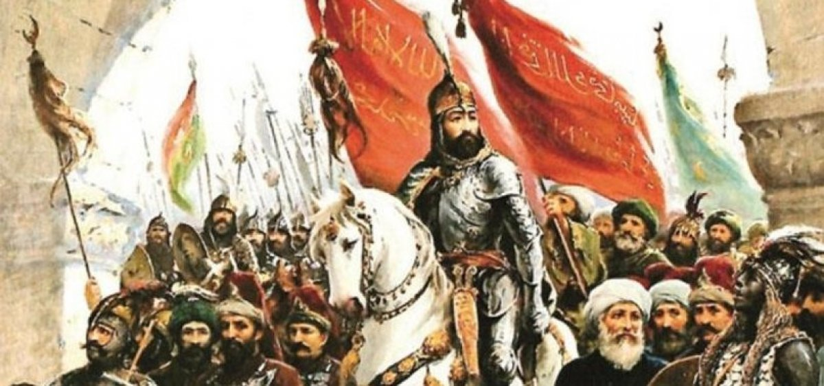 Çağ açıp çağ kapatan hükümdar: Fatih Sultan Mehmet #4