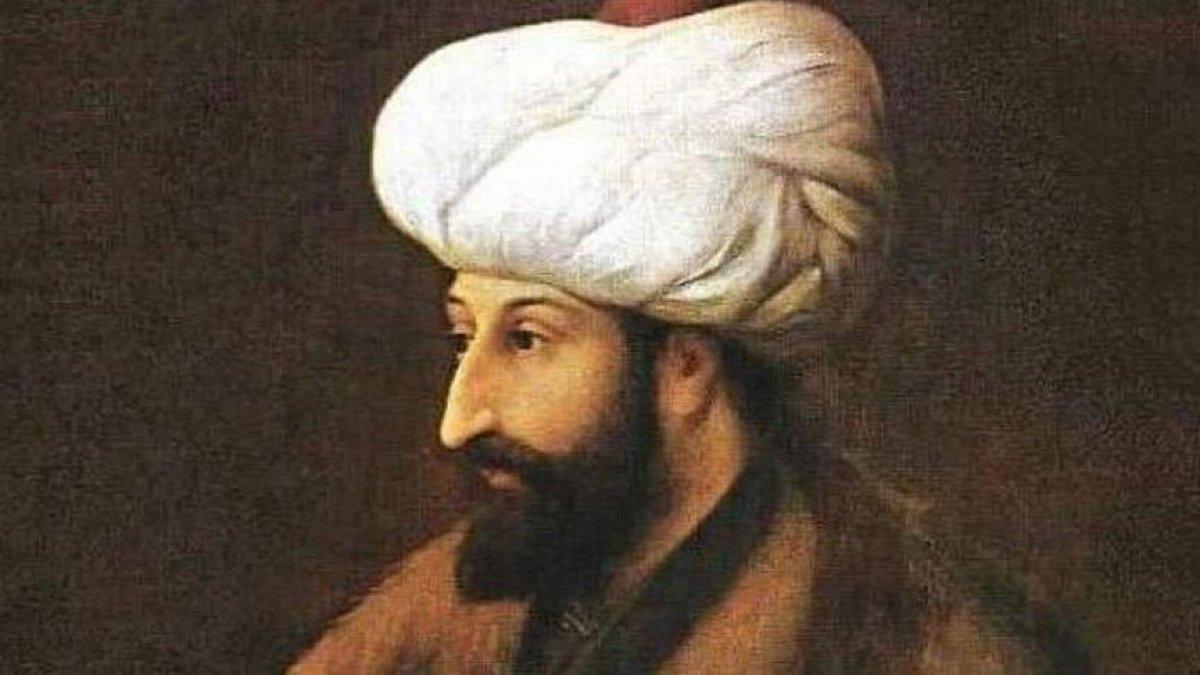 Çağ açıp çağ kapatan hükümdar: Fatih Sultan Mehmet #1