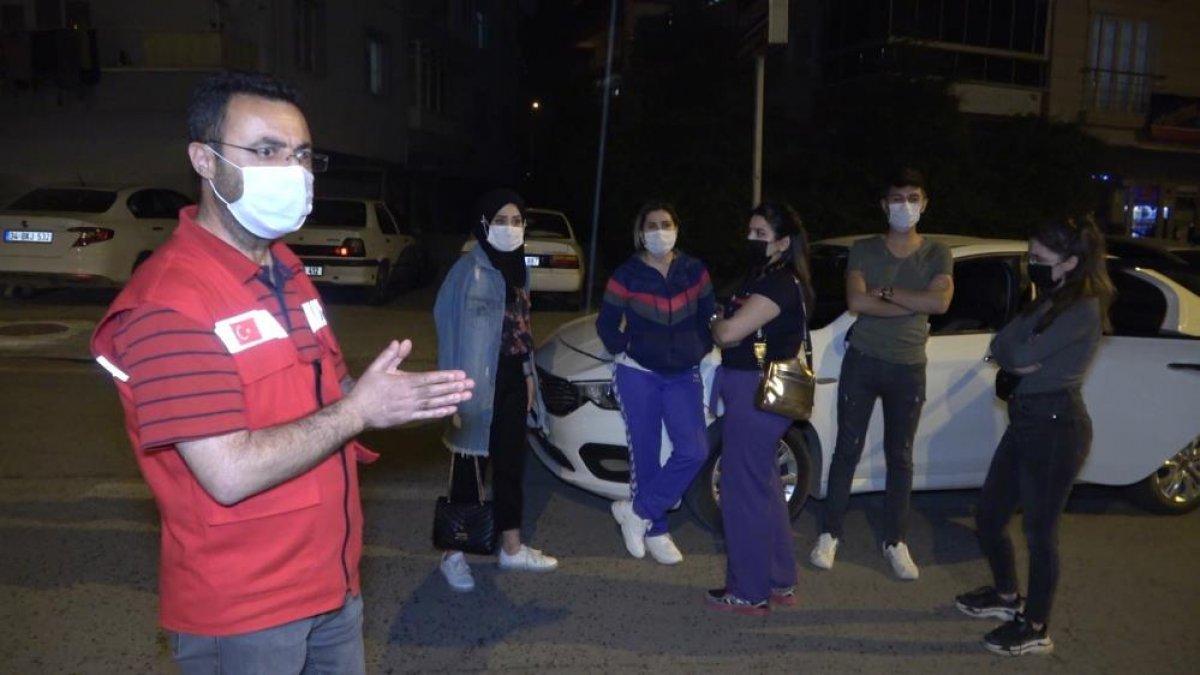 Kırıkkale de sahte izin belgesi pahalıya patladı #4