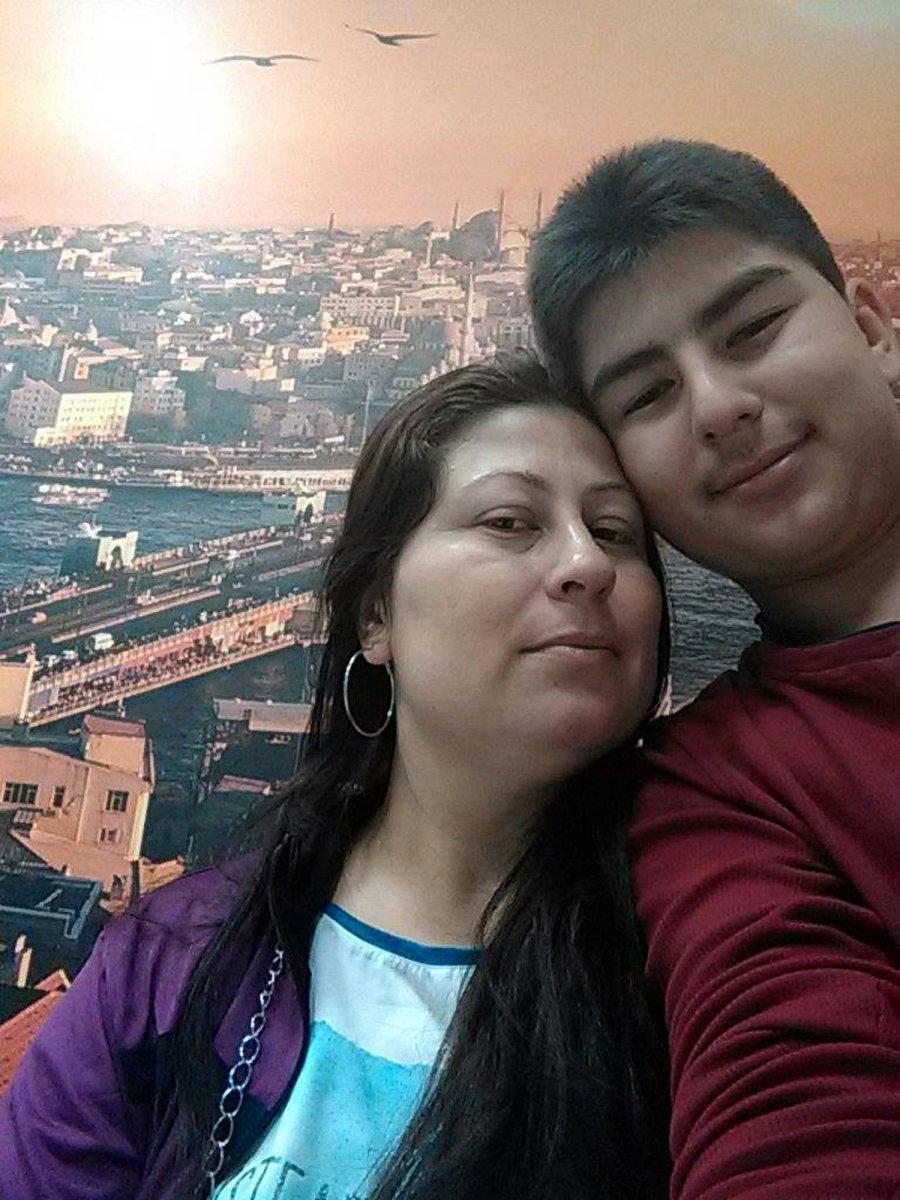 Antalya da işten dönen genç annesini ölü buldu #3
