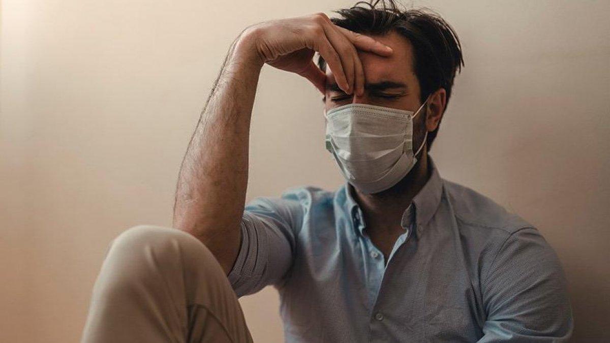 Koronavirüs, testis dokusuna zarar verebiliyor #1