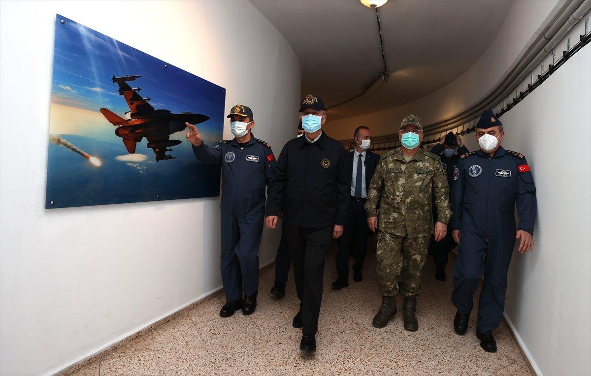 Pençe-Şimşek ve Pençe-Yıldırım operasyonlarında 7 terörist etkisiz hale getirildi #8