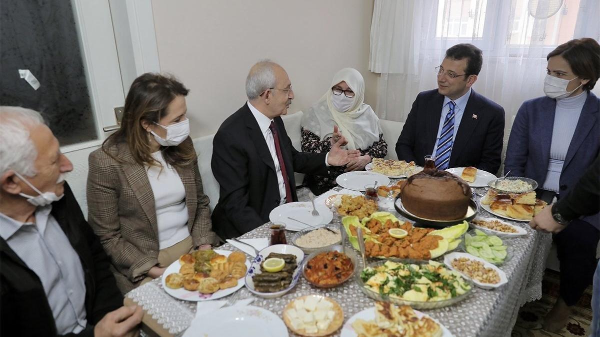 Cumhurbaşkanı Erdoğan ın ziyaret ettiği Mahruze Teyze den açıklamalar  #2