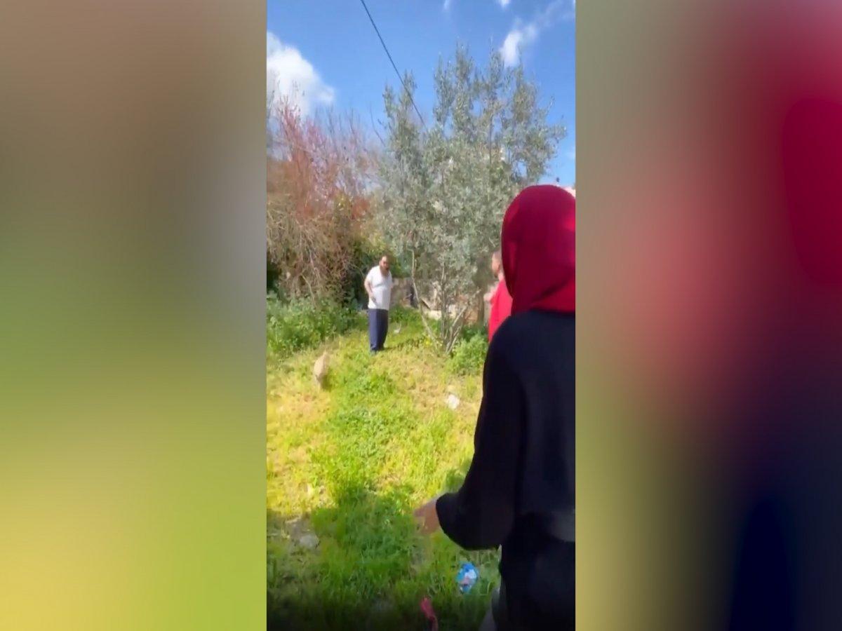 Filistin deki işgal terörü: Evinizi ben çalmazsam başkası çalacak #1