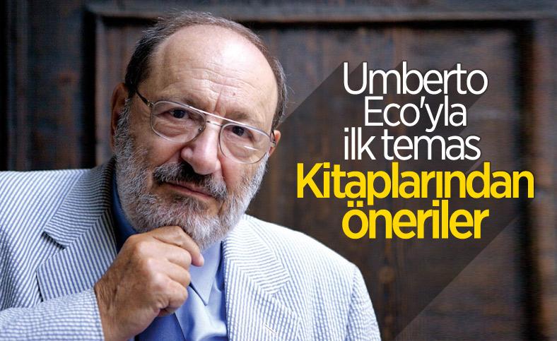 Umberto Eco'nun kült eserleri