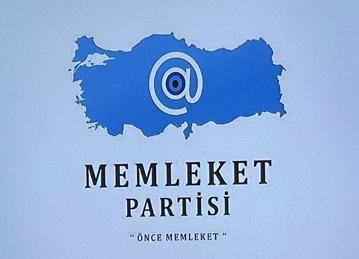 Muharrem İnce nin partisinin logosu belli oldu #1