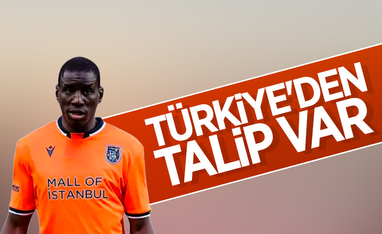 Adana Demirspor Demba Ba'yı istiyor