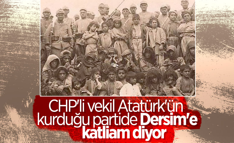 CHP'li milletvekilinden tartışma yaratan paylaşım