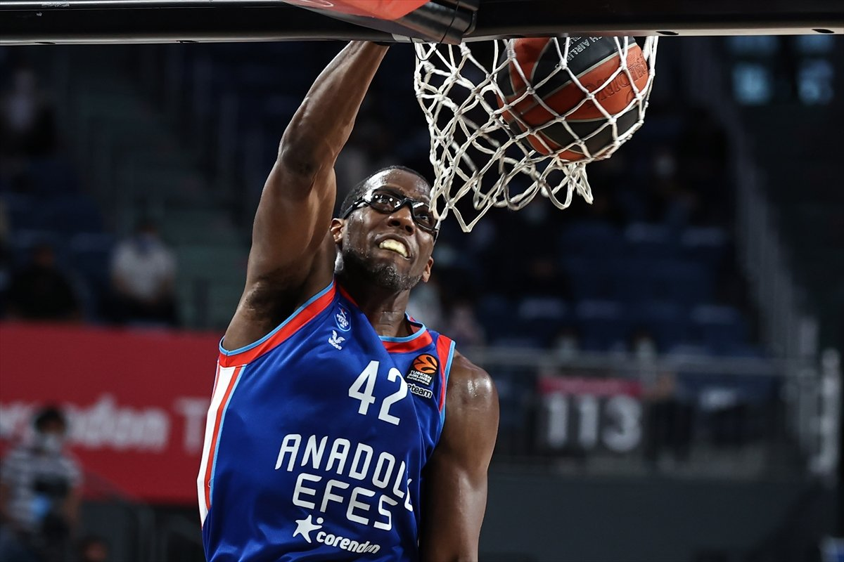 Anadolu Efes, Final Four da #3