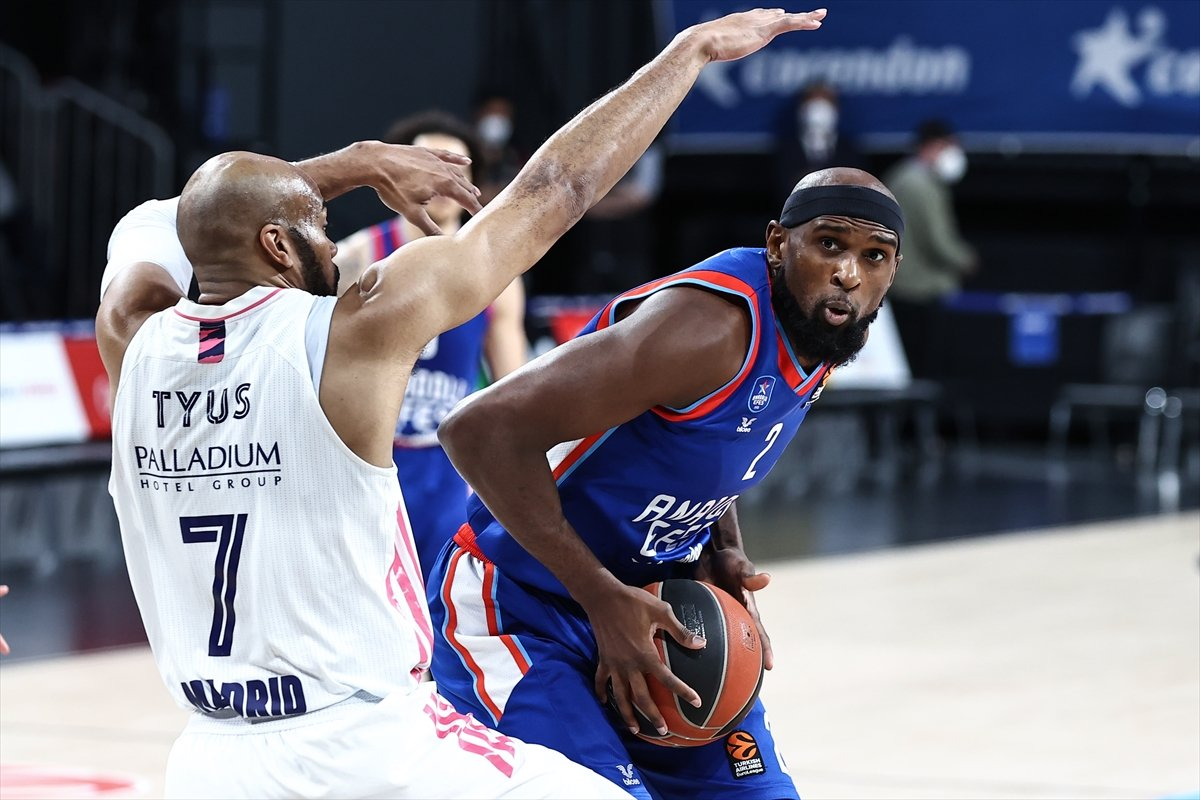 Anadolu Efes, Final Four da #2