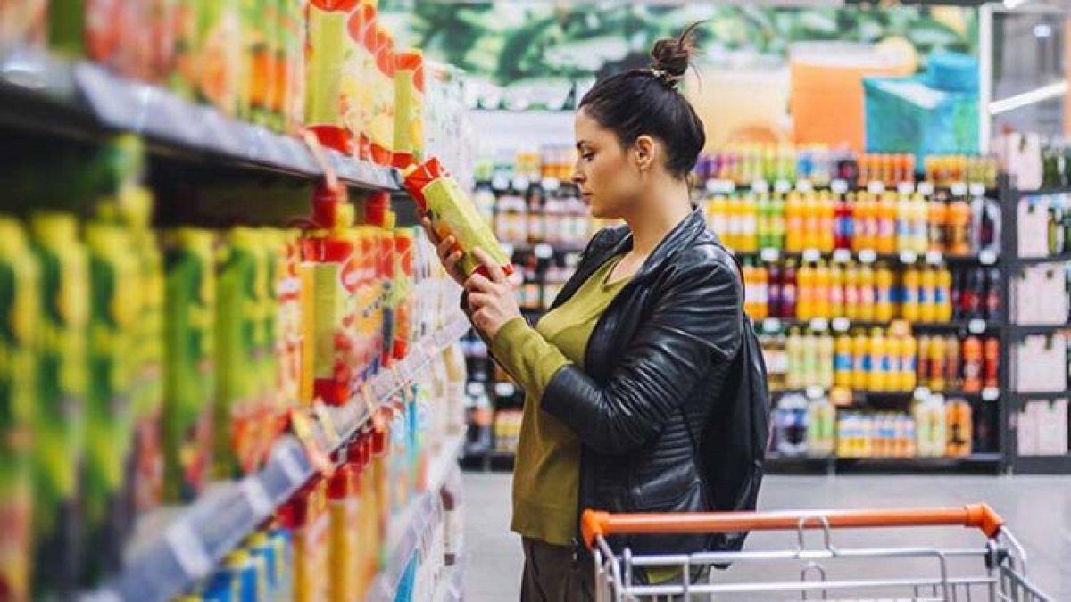 Etikette yer alan zararlı olabilecek 5 gıda katkı maddesi #1