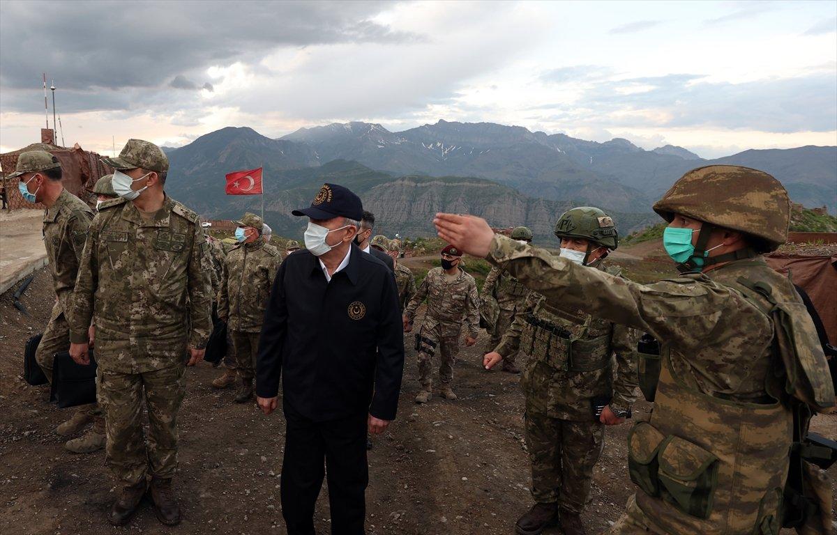 Irak, Türkiye'nin Bağdat Maslahatgüzarı Güçlü Kalafat a nota verdi #2
