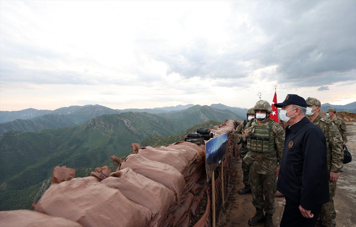 Irak, Türkiye'nin Bağdat Maslahatgüzarı Güçlü Kalafat a nota verdi #1